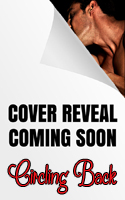 Circling Back Cover Reveal website